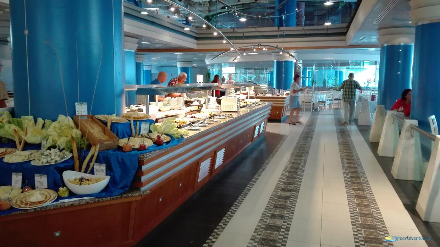 R2 Pajara Beach - restauracja