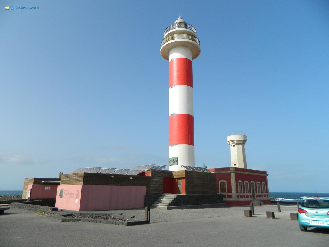 Faro del Toston