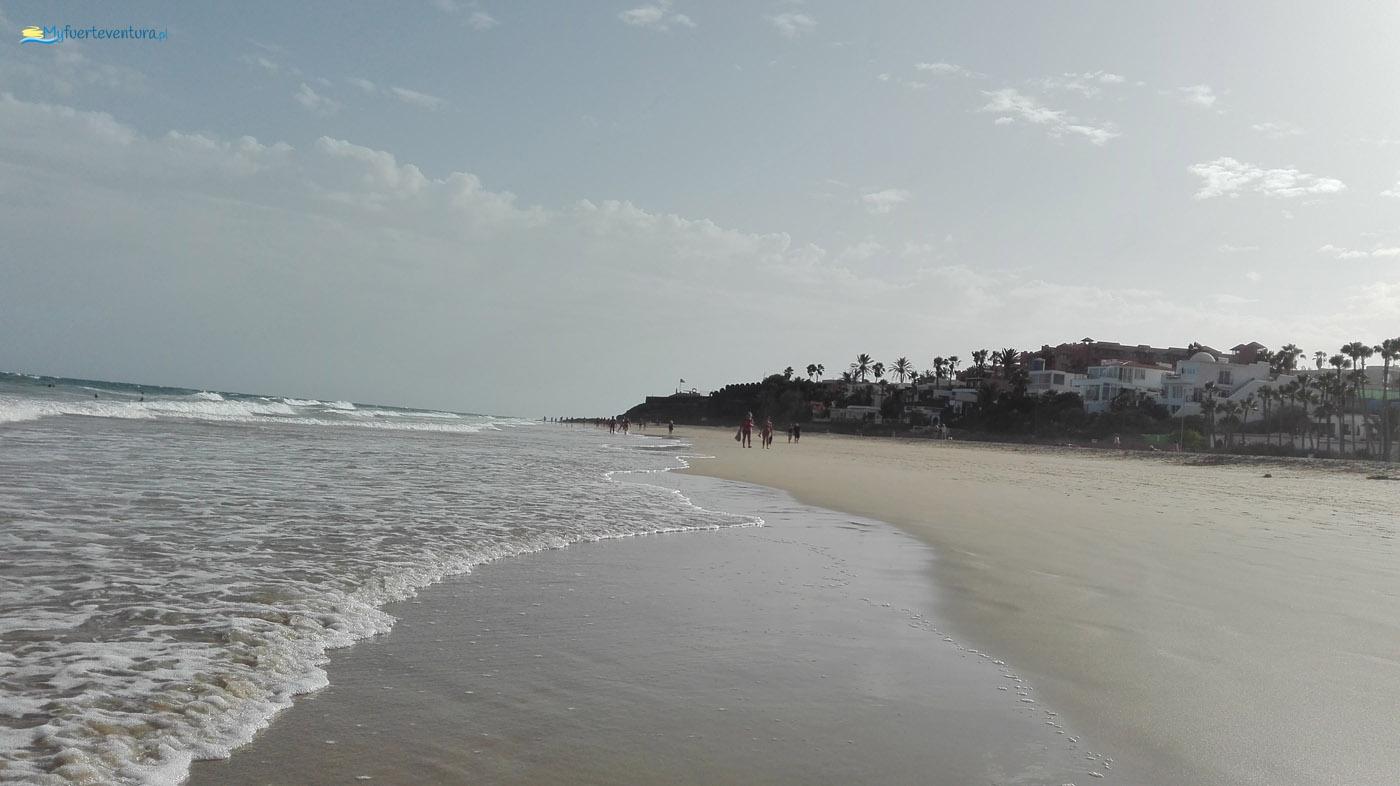 Playa Costa Calma
