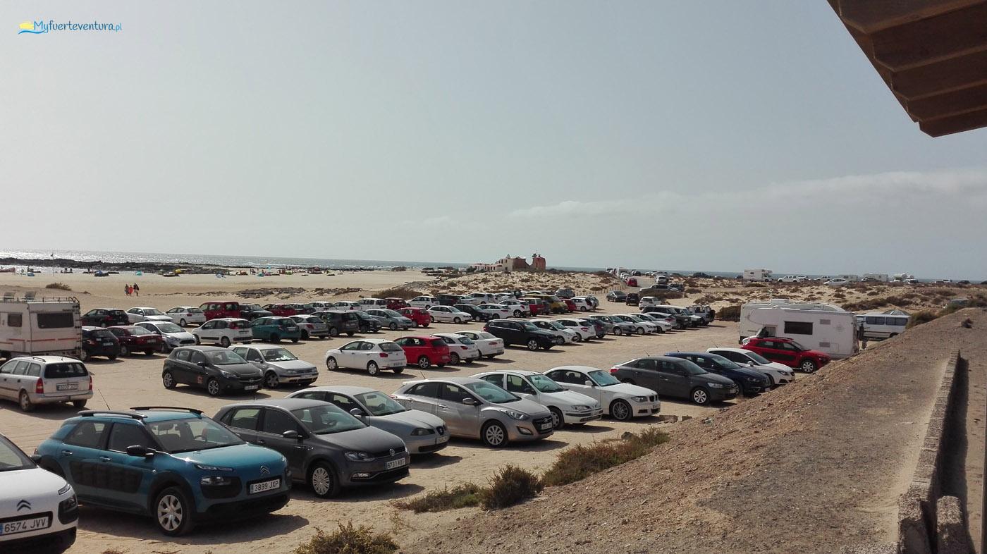 Playa la Concha