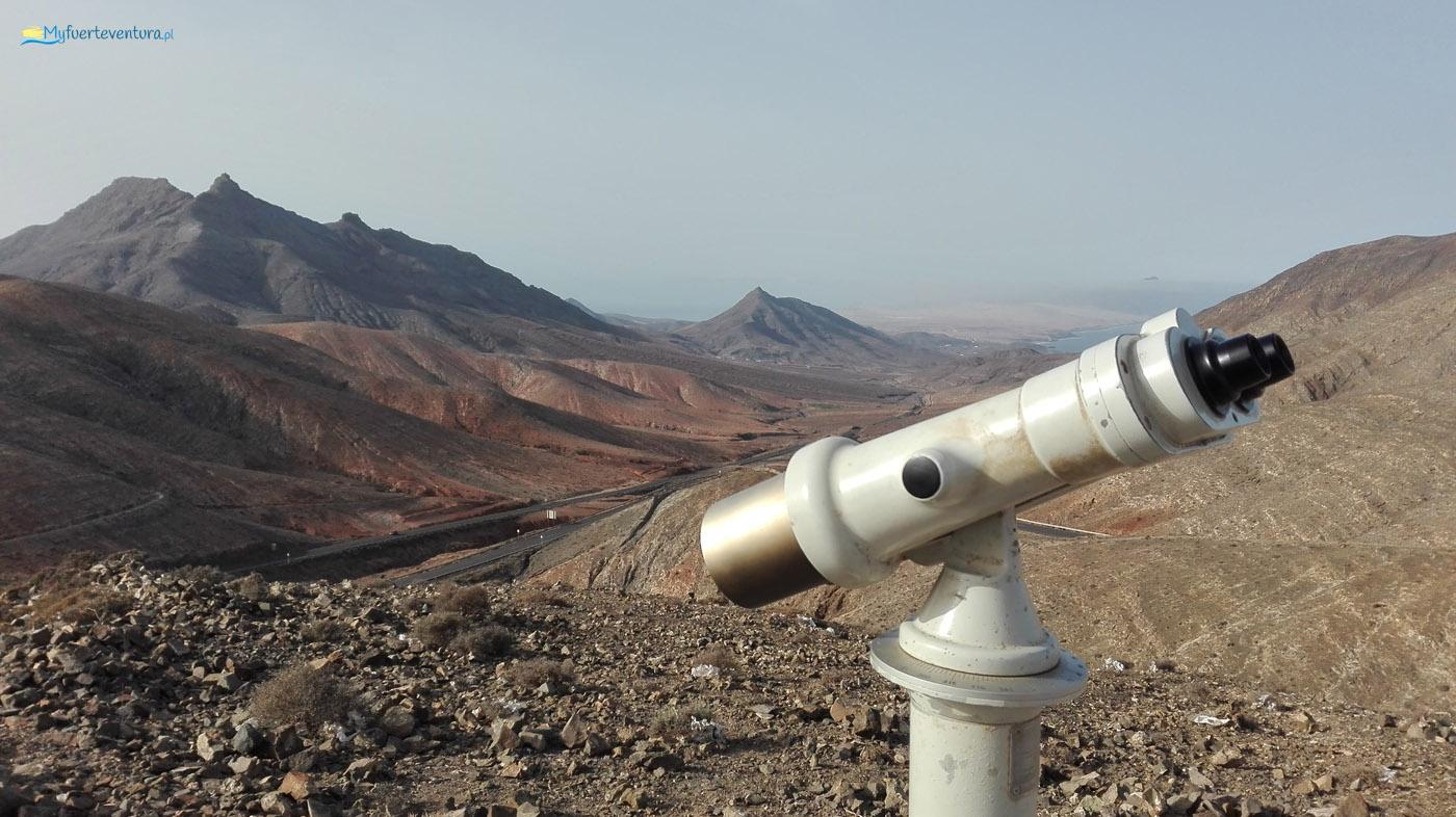 Mirador Astronomico de Sicasumbre